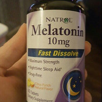 Natrol Melatonin uploaded by Lisa W.