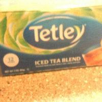 Tetley® Ice Tea Blend Round Tea Bags 24 ct Box uploaded by shantel B.