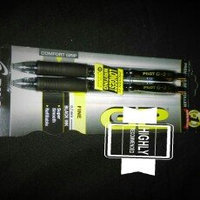 Pilot G2 Gel Roller Pen, Black (2 pack) uploaded by Galilea E.