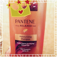Pantene Pro-v Truly Relaxed Hair Intense Moisturizing Shampoo, 12.6 Oz uploaded by Natália E.