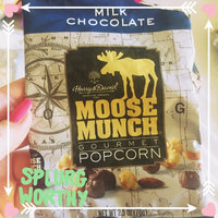 Harry & David Milk Chocolate Moose Munch with Cashews & Almonds, 10oz uploaded by Shelby B.