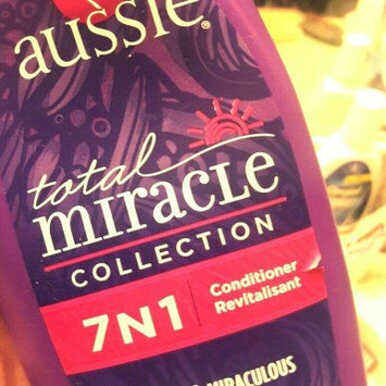 Photo of Aussie® Total Miracle 7N1 Conditioner uploaded by Samantha k.