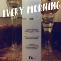 Dior Gentle Cleansing Milk Peaux Sèches Ou Sensibles uploaded by Lacey B.