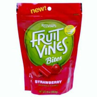 Fruit Vines Bites, Strawberry, 10 oz. uploaded by Krispy N.
