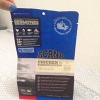 Acana Chicken and Burbank Potato Dog Food 12 oz uploaded by Johana D.