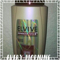 L'Oréal Paris for Men Elseve/Vive Thickening Shampoo with Regenium, Fine/Thin Hair uploaded by Claudia A.