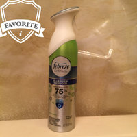 Febreze Air Effects Clean Splash Scent Allergen Reducer Air Freshener uploaded by Danielle S.