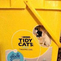 Nestlé' Usa Tidy Cats Glade Tough Odor Solutions uploaded by ismaray g.