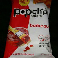 popchips Barbeque Potato Popped Chips uploaded by Emelie G.