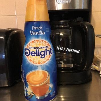 Photo of International Delight French Vanilla Creamer uploaded by Danielle S.