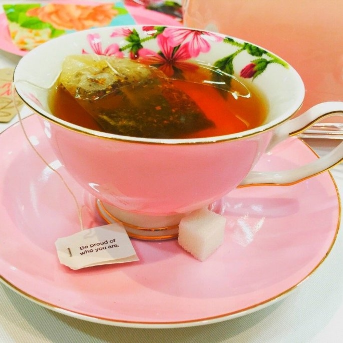 Yogi Tea Vanilla Spice Perfect Energy uploaded by Diana M.