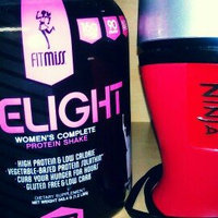 FitMiss Delight Women's Premium Healthy Nutrition Shake, Vanilla Chai, 1.13 lbs uploaded by tamara t.