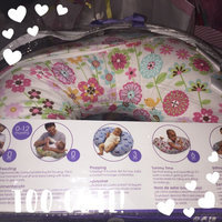 Slipcovered Pillow Backyard Bloom with $30 Bonus Gift by Boppy uploaded by Giovanna F.