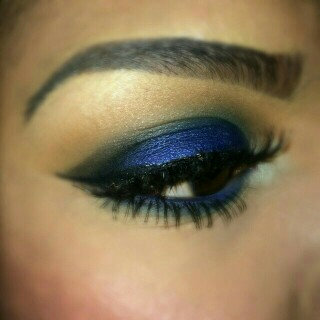 Photo of BH Cosmetics Eyes on the 70s uploaded by Sierra M.