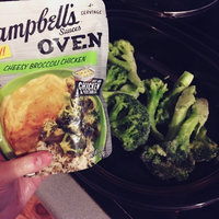 Campbell's® Cheesy Broccoli Chicken Oven Sauce uploaded by Virginia J.