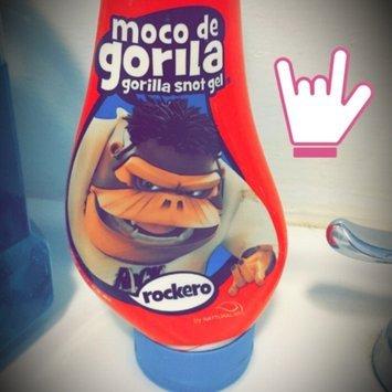 Moco De Gorilla Rockero Mega Gel uploaded by Sue V.