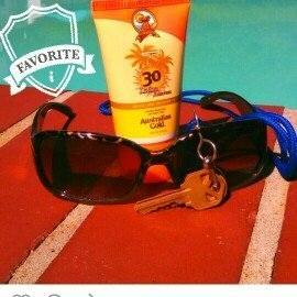 Australian Gold Lotion Sunscreen Broad Spectrum SPF 30 uploaded by Roberta A.