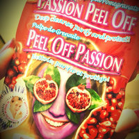 Montagne Jeunesse Passion Peel Off Face Masque Pomegranate & Passion Flower uploaded by Janae E.
