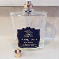 Creed Royal Oud 2.5 oz Millesime Spray uploaded by Whitney W.