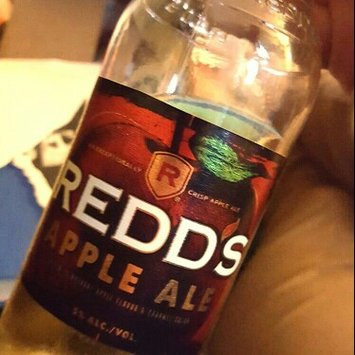 Redd's Apple Ale uploaded by Sarah V.