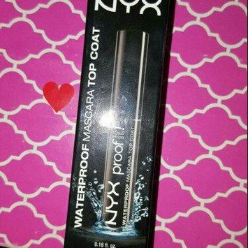 NYX Cosmetics Proof It Waterproof Mascara Topcoat uploaded by Maria S.