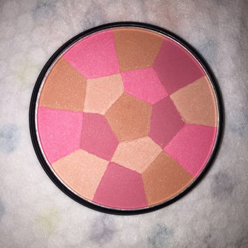 NYC Color Wheel Mosaic Face Powder uploaded by Madalynn S.