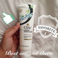 Olay Active Botanicals Refreshing Gel Facial Cleanser 3.3 fl oz uploaded by april s.