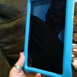 Photo of Kindle Fire uploaded by Michal J.