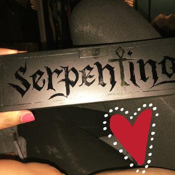 Photo of Kat Von D Serpentina Eyeshadow Palette uploaded by Jerilynn L.