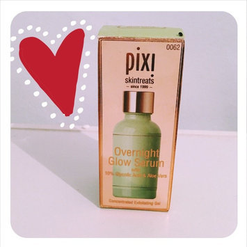 Photo of Pixi Overnight Glow Serum uploaded by Khristee J.