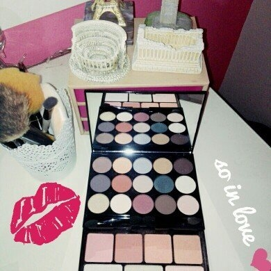 NYX Cosmetics Butt Naked - Underneath It All uploaded by member-5f7f272da