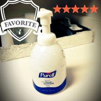 GOJO PURELL Non-Aerosol Foaming Hand Sanitizer uploaded by Andrea B.