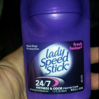 Lady Speed Stick by Mennen Fresh Fusion Roll On uploaded by Maria B.