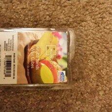 Photo of Mainstays Aruba Sands Wax Cubes uploaded by Rachael M.