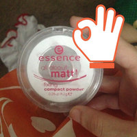 Essence All About Matt! Fixing Compact Powder uploaded by Samantha S.