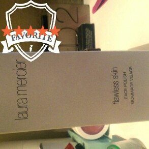 Photo of Laura Mercier Face Polish uploaded by jessica w.