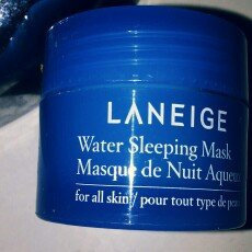 LANEIGE Water Sleeping Mask uploaded by Stephanie J.