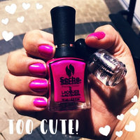 Seche Nail Lacquer uploaded by Laura H.