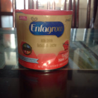 Enfagrow™ Toddler Next Step™ 3 Natural Milk Flavor Milk Drink  24 oz. Canister uploaded by Lai J.
