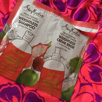 SheaMoisture Fruit Fusion Coconut Water Energizing Hand & Body Scrub uploaded by Kiana A.