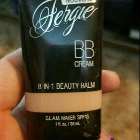 wet n wild BB Cream 8-in-1 SPF 15 uploaded by Brittany S.
