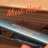 Babybliss Babyliss Pro Nano Titanium Ultra Thin 1 uploaded by Kala F.