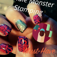 Bundle Monster BMC Nail Stamping Lacquers - Creative Art Polish Collection, 6 Colors: Set 2 uploaded by Jennifer C.