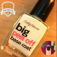 Sally Hansen Big Peel Off Base Coat uploaded by Danielle D.