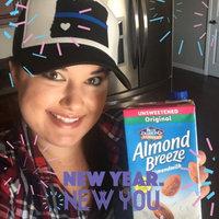 Blue Diamond Almonds® Almond Breeze® Unsweetened Original Almondmilk uploaded by Emily A.