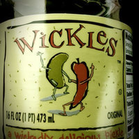 Wickles Pickles Sweet Pickle Chips (12x16oz) uploaded by Sierra E.