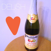 Martinelli's Gold Medal®  Sparkling Apple-Pear 100% Juice 25.4 Fl Oz Glass Bottle uploaded by Melanie W.