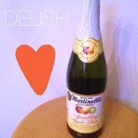 Martinelli's Gold Medal®  Sparkling Apple-Pear 100% Juice 25.4 Fl Oz Glass Bottle uploaded by Melanie W.