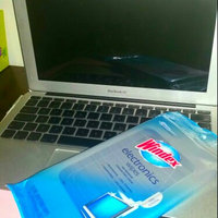 Windex Electronics Wipes uploaded by Rolando L.
