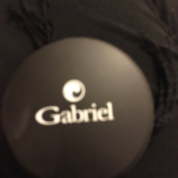 Photo of Gabriel Cosmetics Gabriel Organics Dual Powder Foundation uploaded by Geovanna B.